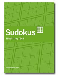 Very Easy Level Sudokus